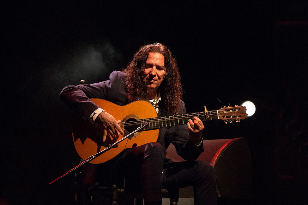 Aprender guitarra flamenca, tomatito