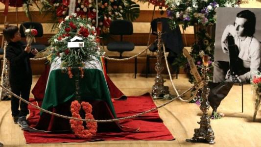 La muerte de Paco de Lucía, el mayor guitarrista flamenco de todos los tiempos.